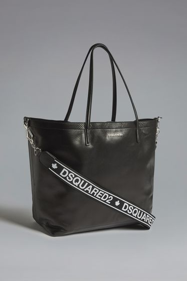 DSQUARED2 Shopping bag [*** pickupInStoreShipping_info ***] SPW0005046011582124 m