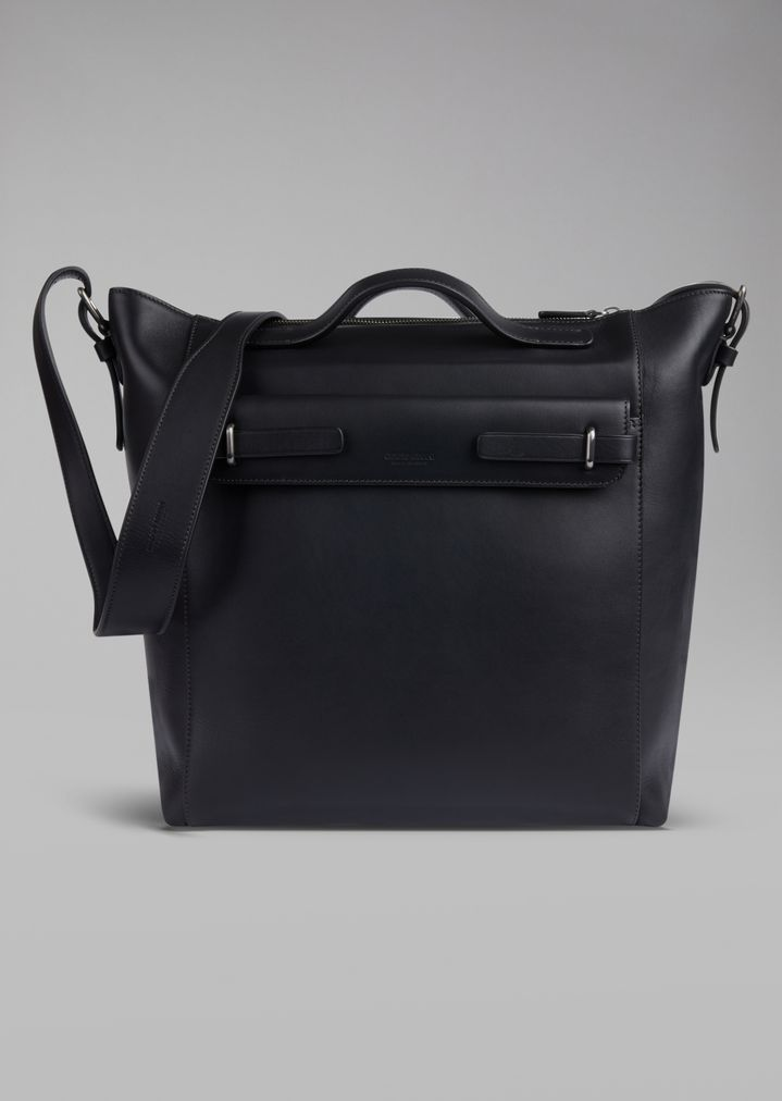 GIORGIO ARMANI Travel Bag Man f 8382b85dea