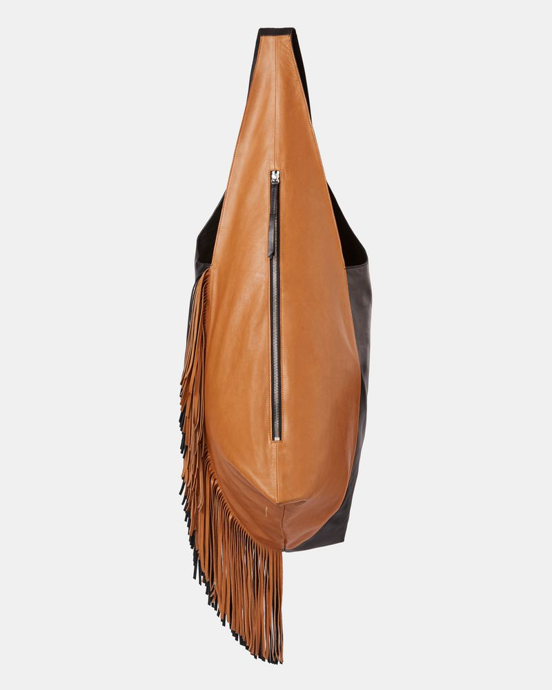 EENDA fringed bag ISABEL MARANT