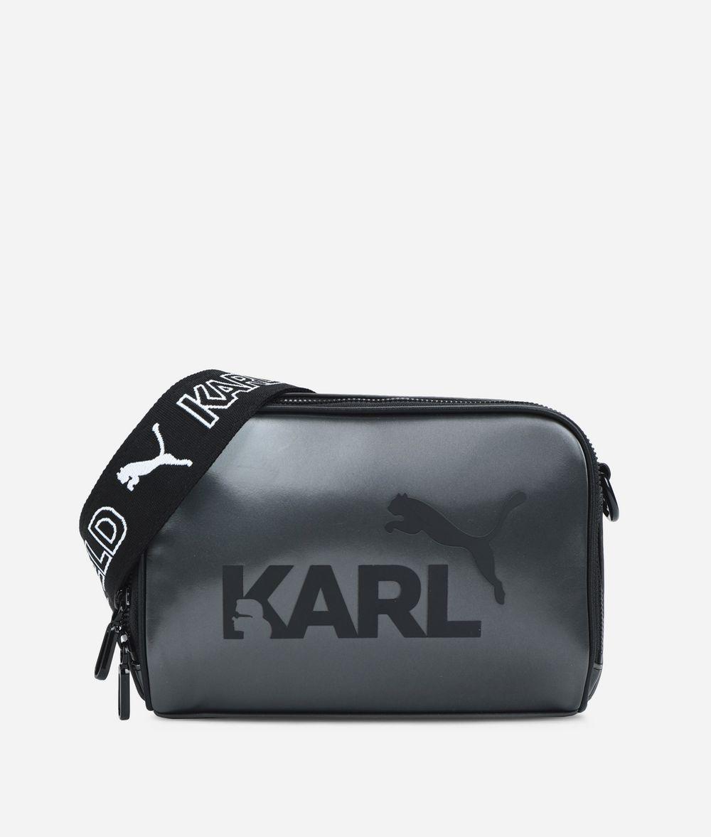 KARL LAGERFELD PUMA X KARL Bag Shoulder bag Woman f