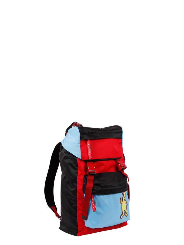 Marni Backpack in nylon Man - 2