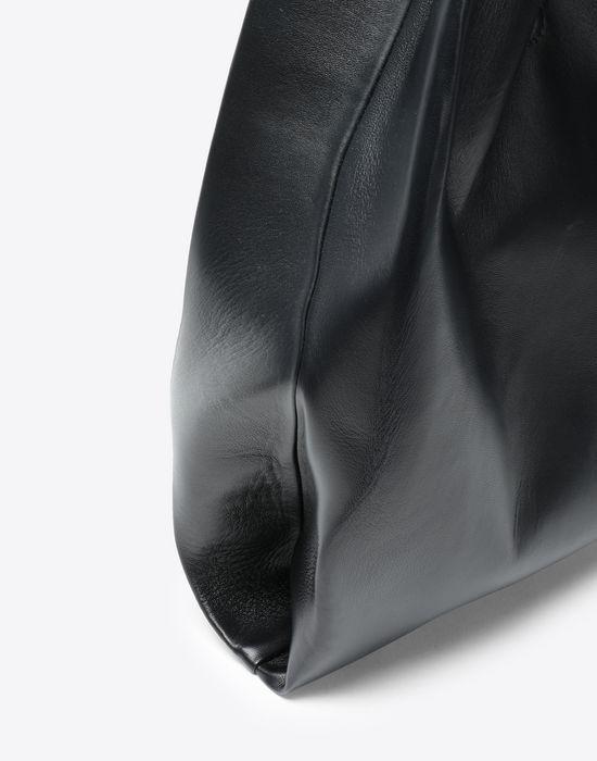 MAISON MARGIELA Leather shopping bag Tote [*** pickupInStoreShipping_info ***] e