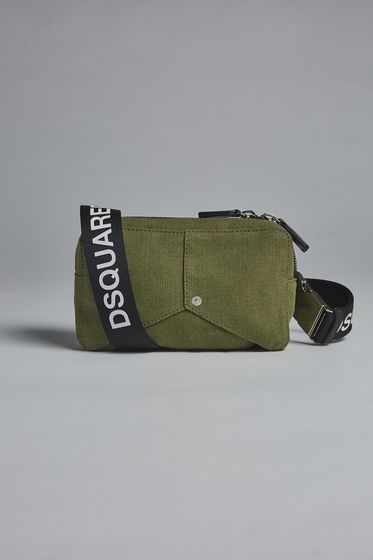DSQUARED2 Backpack Man BPM0016117000012124 m