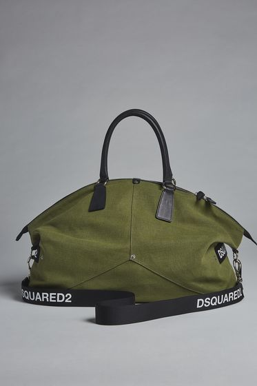 DSQUARED2 Backpack Man BPM0016117000012124 b