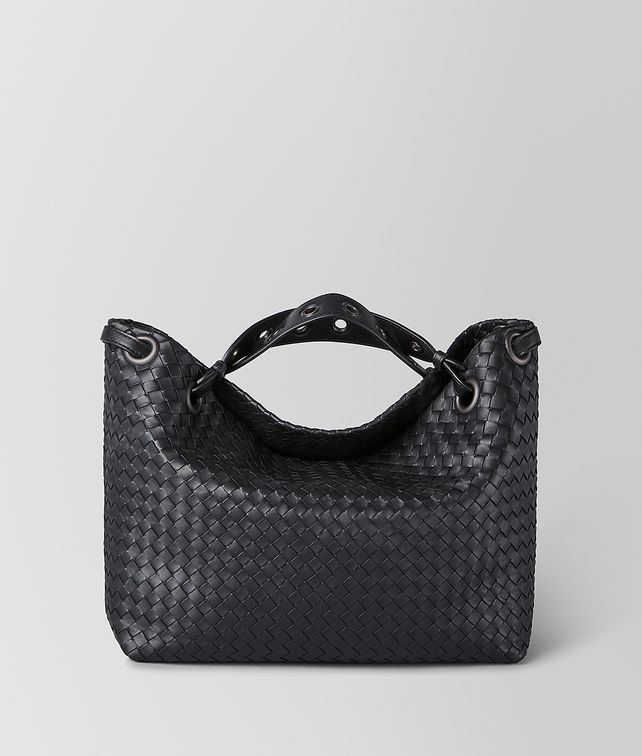 BOTTEGA VENETA GROSSE GARDA TASCHE AUS INTRECCIATO NAPPA Shoulder Bag [*** pickupInStoreShipping_info ***] fp
