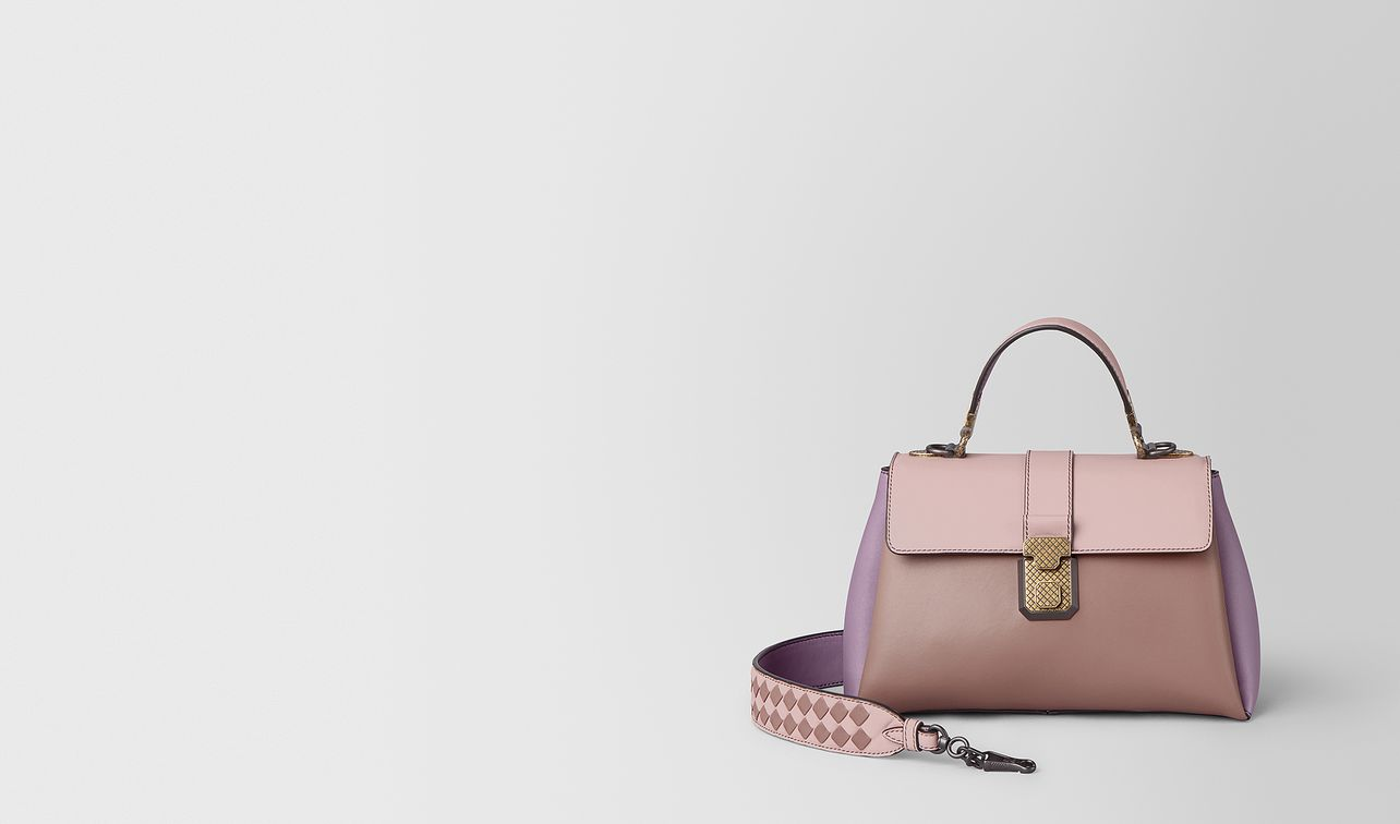 small piazza bag in multicolour nappa  landing