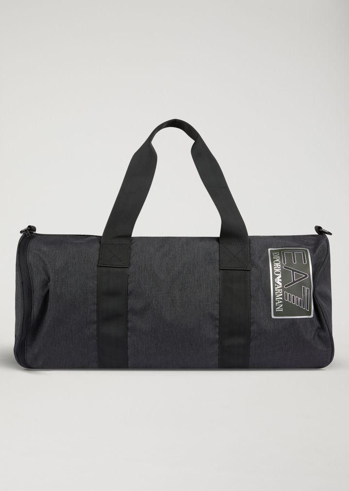 d4174b68ad09 Train Visibility gym bag