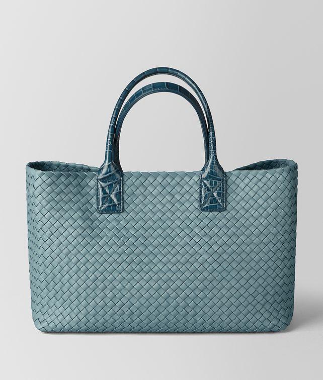 BOTTEGA VENETA CABAT IN INTRECCIATO NAPPA Tote Bag [*** pickupInStoreShipping_info ***] fp
