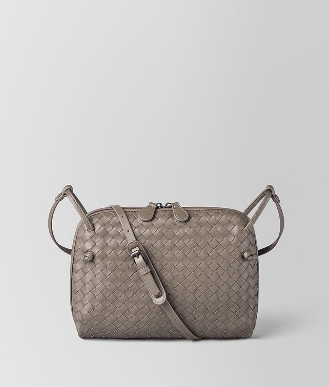 BOTTEGA VENETA NODINI BAG IN INTRECCIATO NAPPA Crossbody and Belt Bags [*** pickupInStoreShipping_info ***] fp