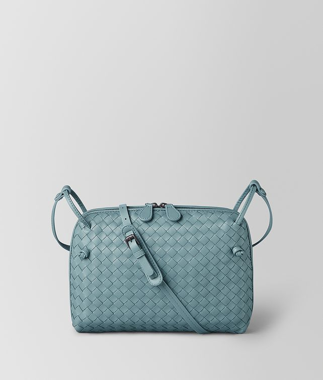 BOTTEGA VENETA NODINI BAG IN INTRECCIATO NAPPA Crossbody bag [*** pickupInStoreShipping_info ***] fp