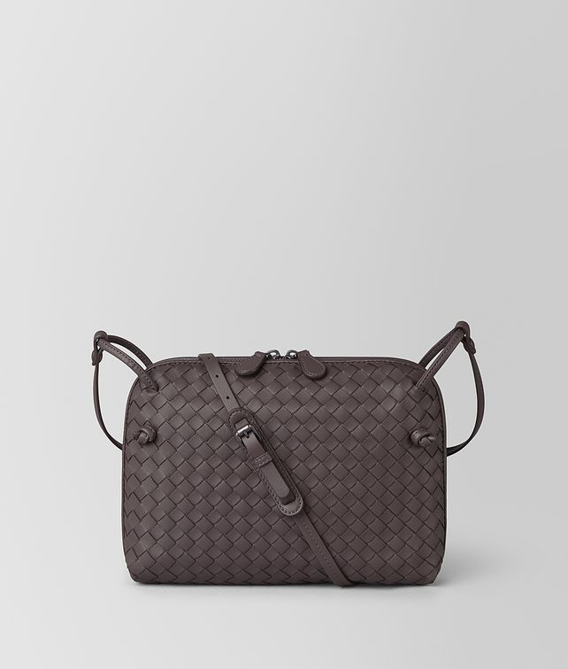 BOTTEGA VENETA SAC NODINI EN CUIR NAPPA INTRECCIATO Crossbody bag [*** pickupInStoreShipping_info ***] fp