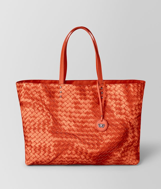 BOTTEGA VENETA MEDIUM TOTE IN INTRECCIOLUSION Tote Bag [*** pickupInStoreShipping_info ***] fp