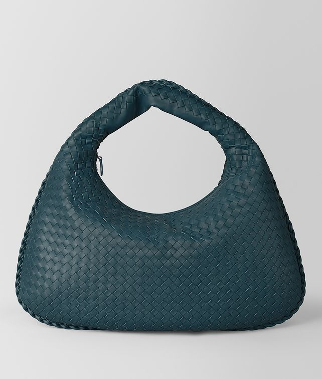 BOTTEGA VENETA LARGE VENETA IN INTRECCIATO NAPPA Hobo Bag [*** pickupInStoreShipping_info ***] fp