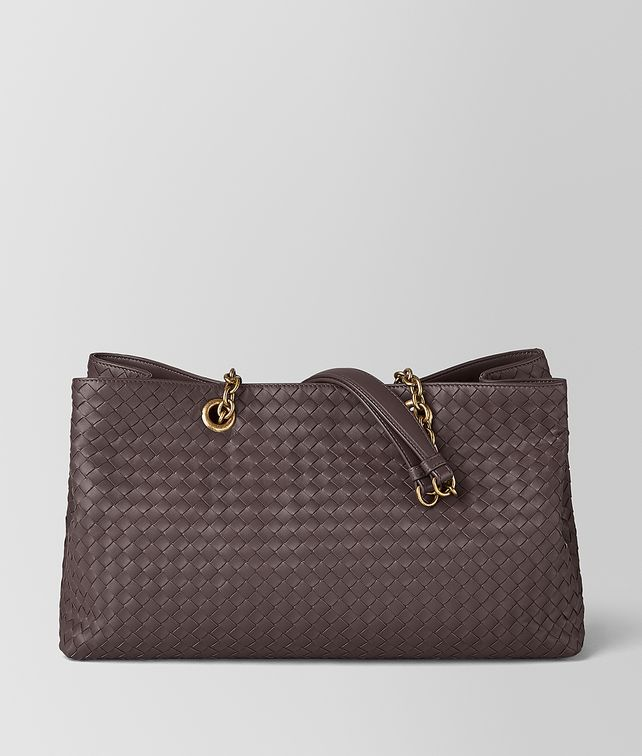 BOTTEGA VENETA LARGE TOTE IN INTRECCIATO NAPPA Tote Bag [*** pickupInStoreShipping_info ***] fp