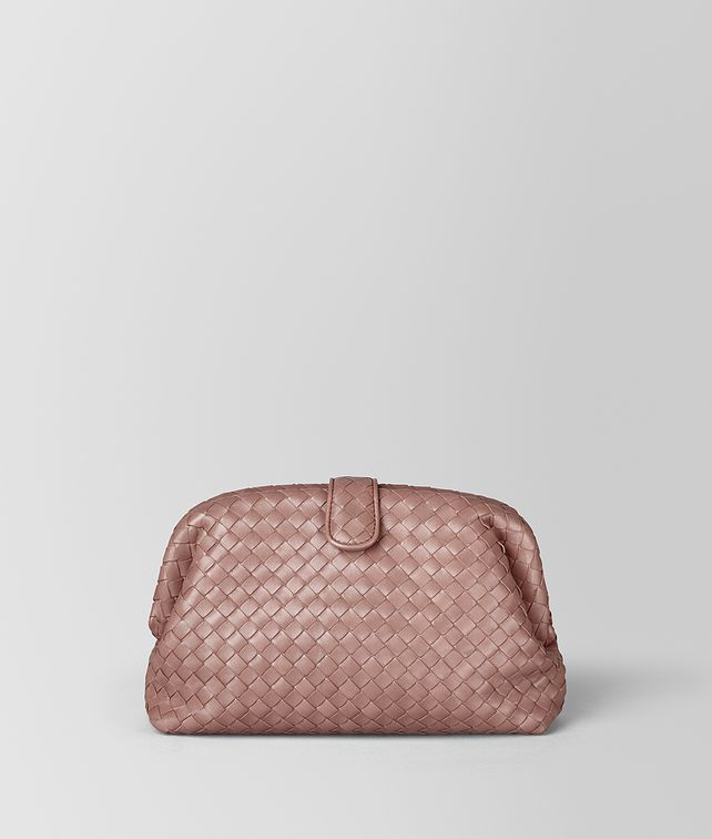 BOTTEGA VENETA THE LAUREN 1980 Clutch [*** pickupInStoreShippingNotGuaranteed_info ***] fp