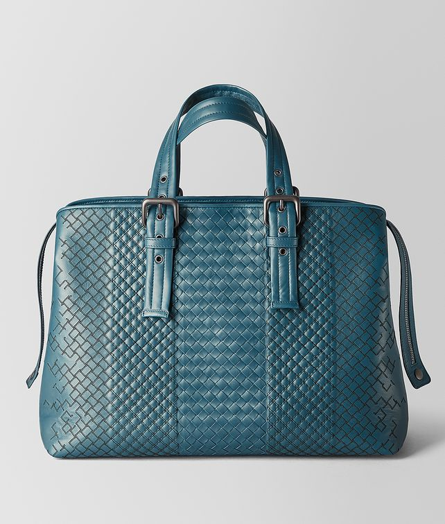 BOTTEGA VENETA TOTE IN INTRECCIATO AURELIO Tote Bag [*** pickupInStoreShippingNotGuaranteed_info ***] fp