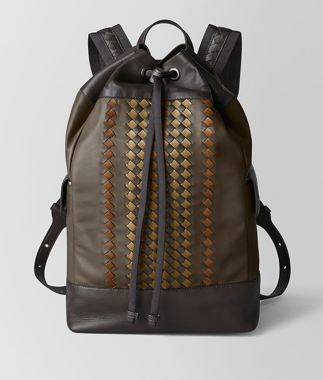 BOTTEGA VENETA BACKPACK IN BV CLUB 19 Backpack [*** pickupInStoreShippingNotGuaranteed_info ***] fp