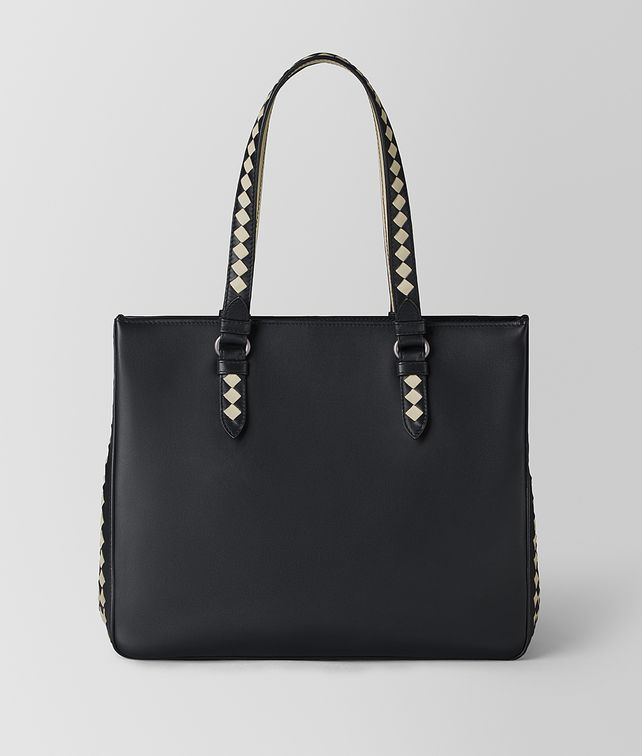 BOTTEGA VENETA MEDIUM TOTE IN CALF Tote Bag [*** pickupInStoreShipping_info ***] fp