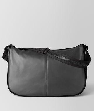 MESSENGER BAG IN LEGGERO