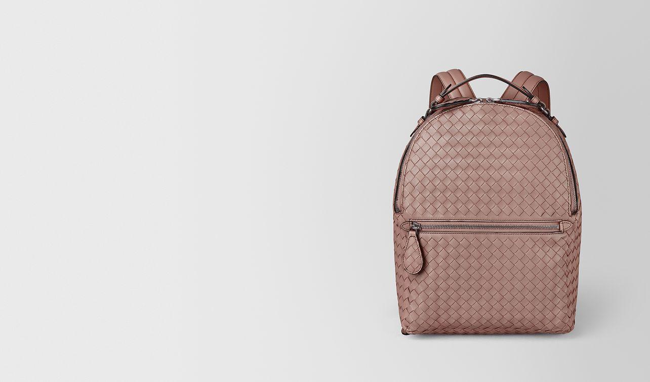 backpack in intrecciato nappa  landing