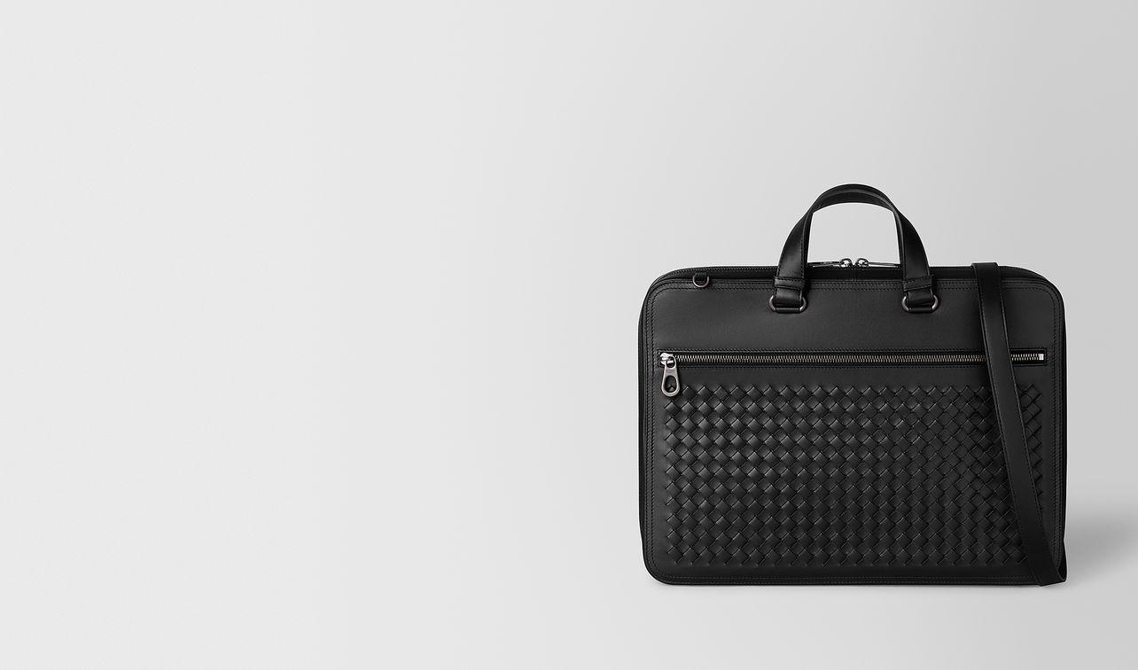 briefcase in intrecciato vn  landing