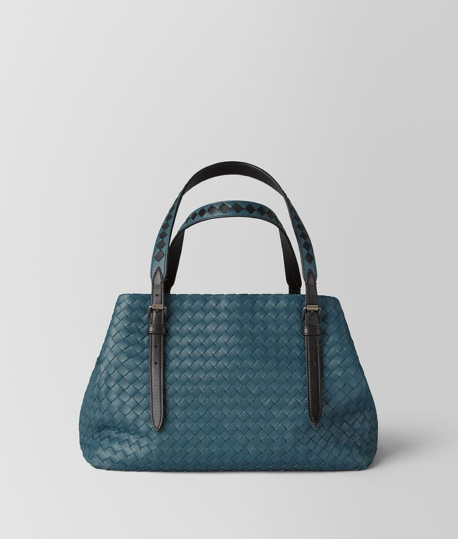 BOTTEGA VENETA SMALL CESTA BAG IN INTRECCIATO NAPPA Tote Bag [*** pickupInStoreShipping_info ***] fp