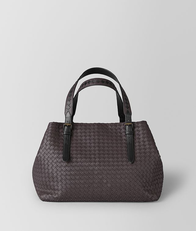 BOTTEGA VENETA LARGE CESTA BAG IN INTRECCIATO NAPPA Tote Bag Woman fp