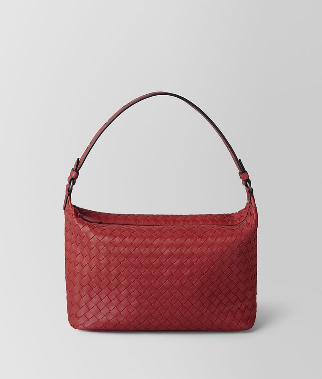BOTTEGA VENETA CIAMBRINO BAG IN INTRECCIATO NAPPA Shoulder Bag [*** pickupInStoreShipping_info ***] fp