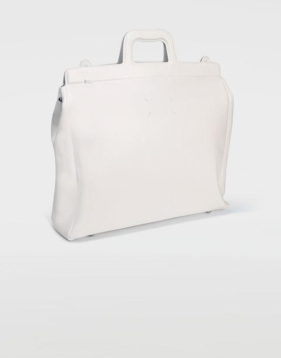 MAISON MARGIELA Embossed shopping bag Tote [*** pickupInStoreShipping_info ***] r