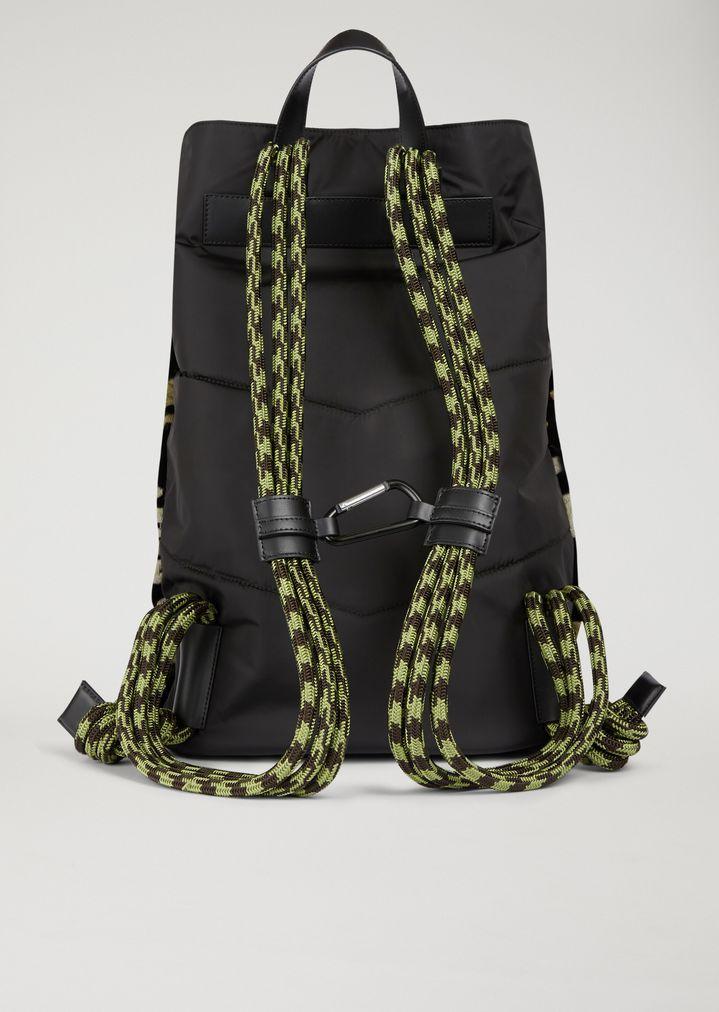 227e172900 EMPORIO ARMANI Backpack Man e