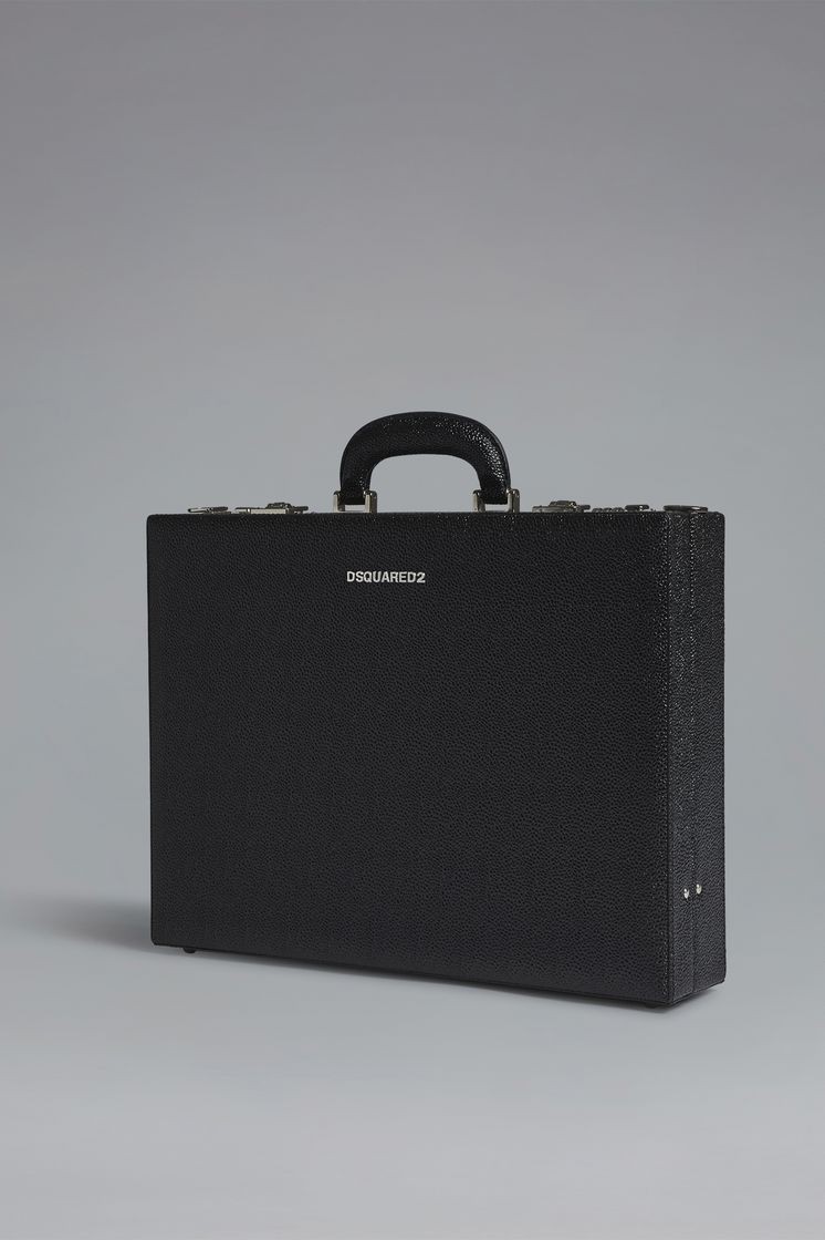 DSQUARED2 James Briefcase Hand bag Man