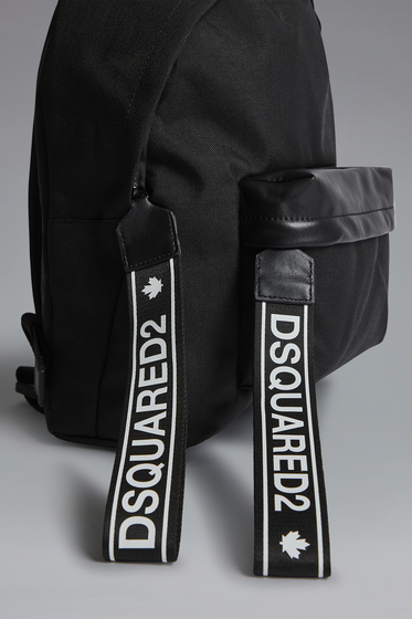 DSQUARED2 Backpack [*** pickupInStoreShippingNotGuaranteed_info ***] BPM0004117011642124 m