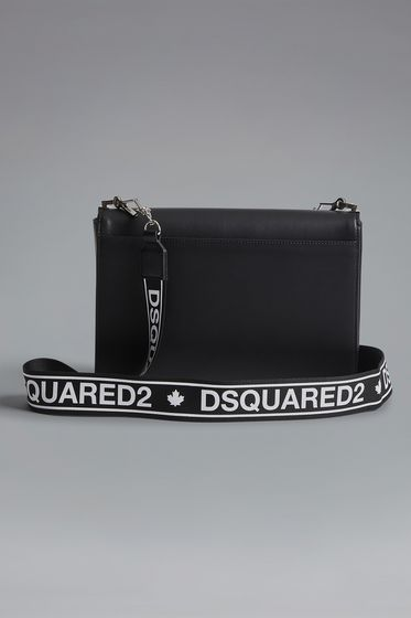 DSQUARED2 Shoulder bag Woman SDW0007015011552124 b