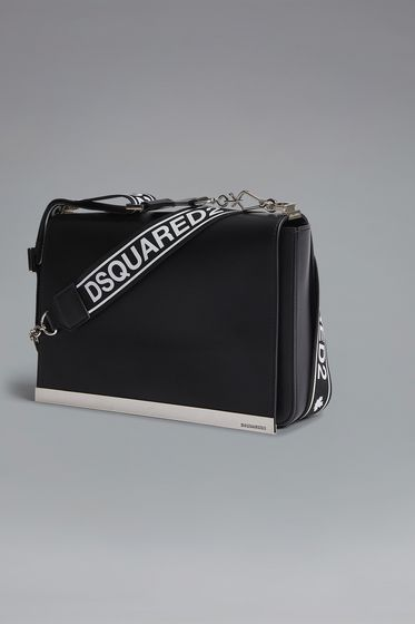 DSQUARED2 Shoulder bag Woman SDW0007015011552124 m