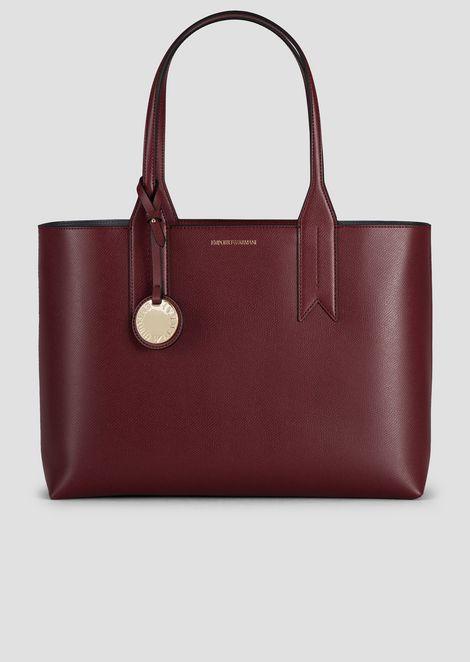 Ping Bag With Logo Charm