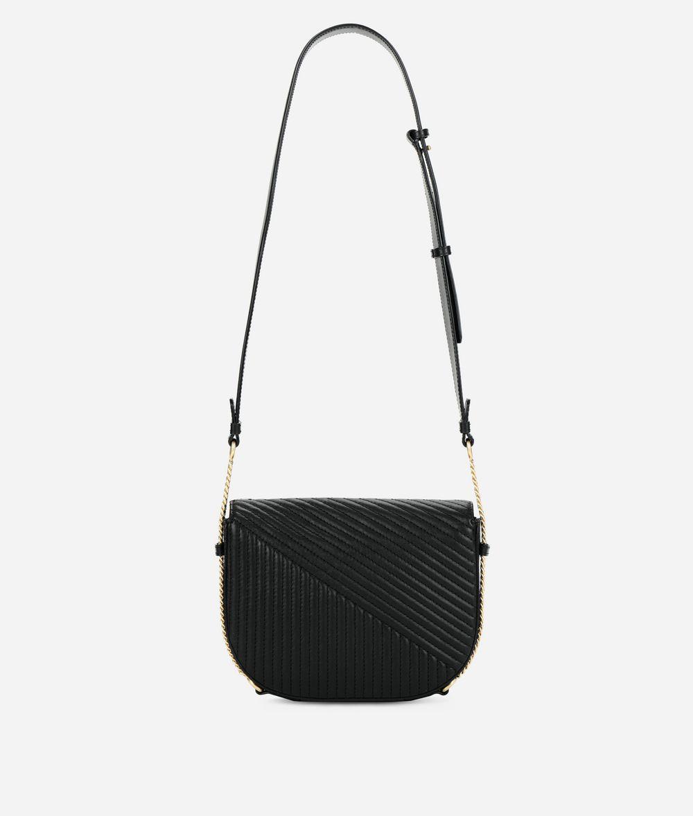 KARL LAGERFELD K/Signature Quilted Shoulder Bag Crossbody Bag Woman d