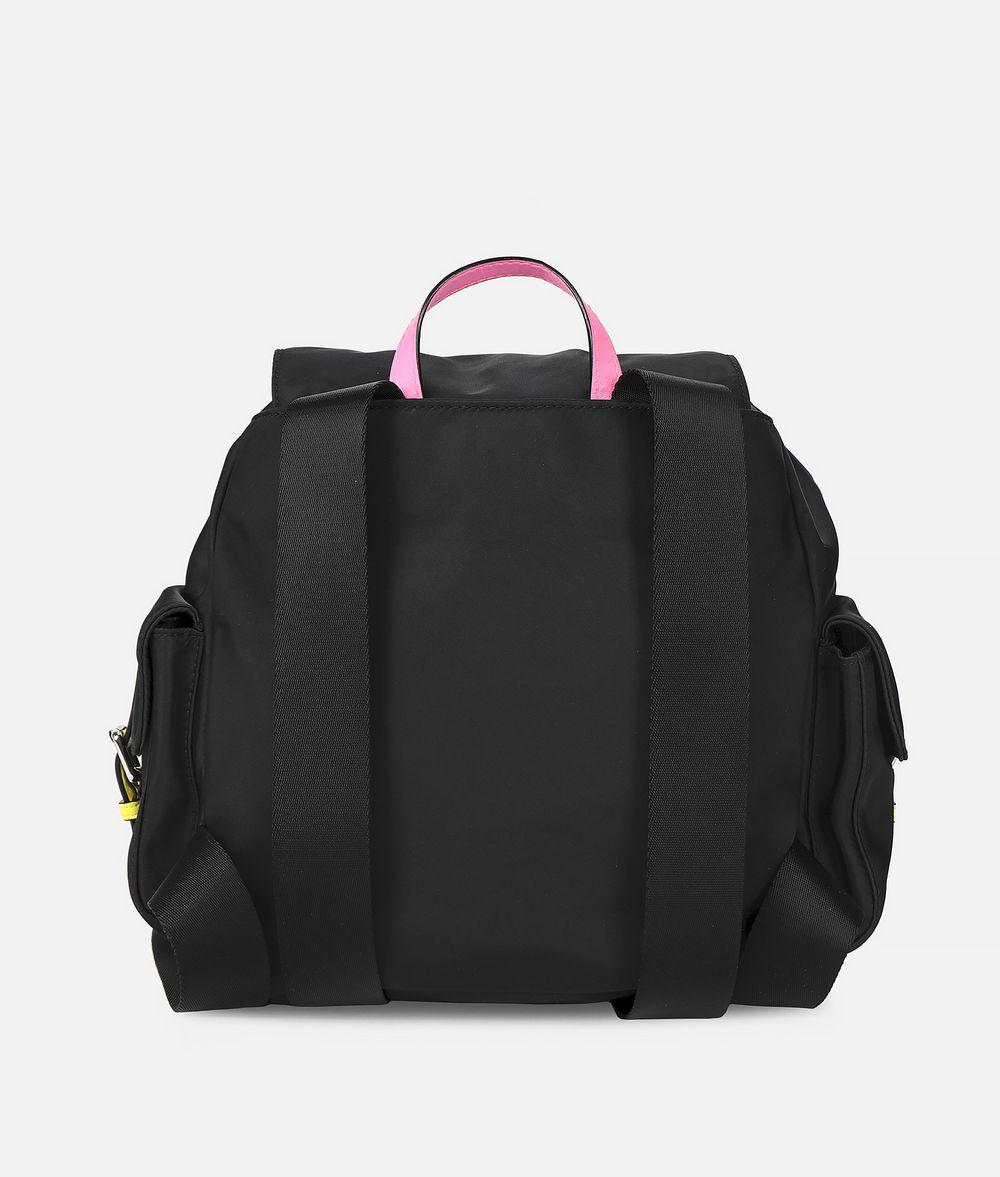 KARL LAGERFELD K/Neon Backpack Backpack E d