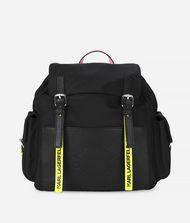 KARL LAGERFELD K/Neon Backpack 9_f
