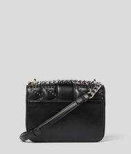 KARL LAGERFELD K/Kuilted Studs Crossbody Bag Crossbody Bag Woman e