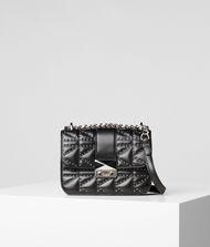 KARL LAGERFELD K/Kuilted Studs Crossbody Bag 9_f