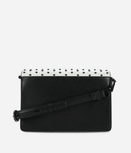 KARL LAGERFELD K/Signature Special Studs Shoulder Bag 9_f