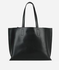 KARL LAGERFELD K/Signature Quilted Shopper 9_f