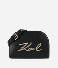 KARL LAGERFELD K/Signature Crossbody Bag 9_f