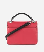 KARL LAGERFELD K/Tokyo Pleated Shoulder Bag Handbag Woman d