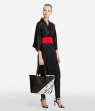 KARL LAGERFELD K/Tokyo Shopper 9_f