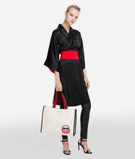 KARL LAGERFELD K/Tokyo Canvas Shopper 9_f