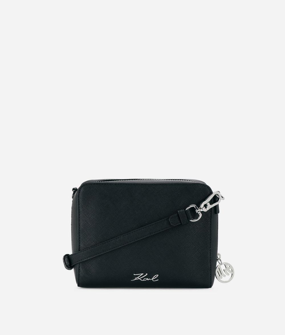 KARL LAGERFELD K/Tokyo 2-in-1 Crossbody Bag Crossbody Bag Woman d