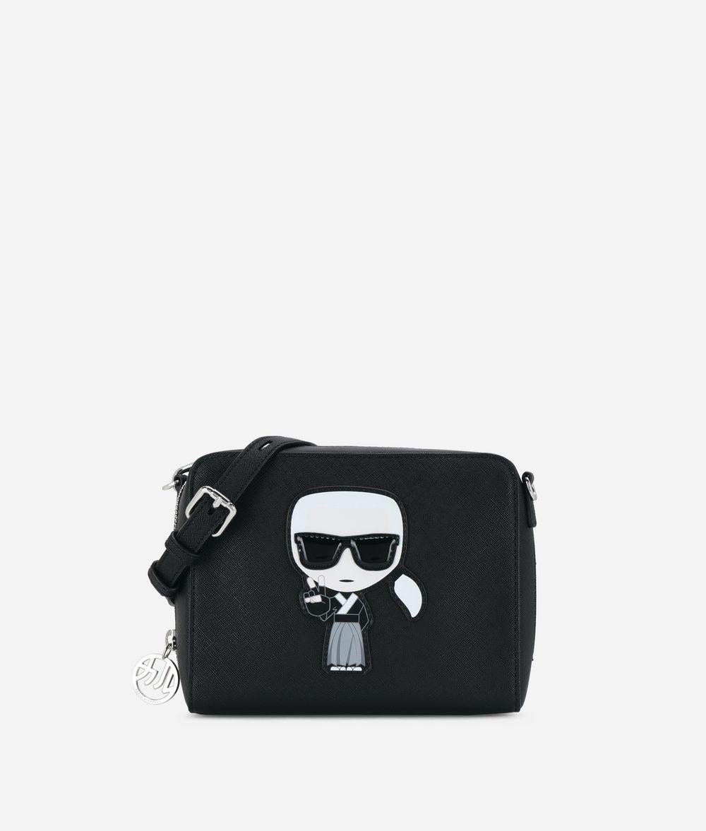 KARL LAGERFELD K/Tokyo 2-in-1 Crossbody Bag Crossbody Bag Woman f