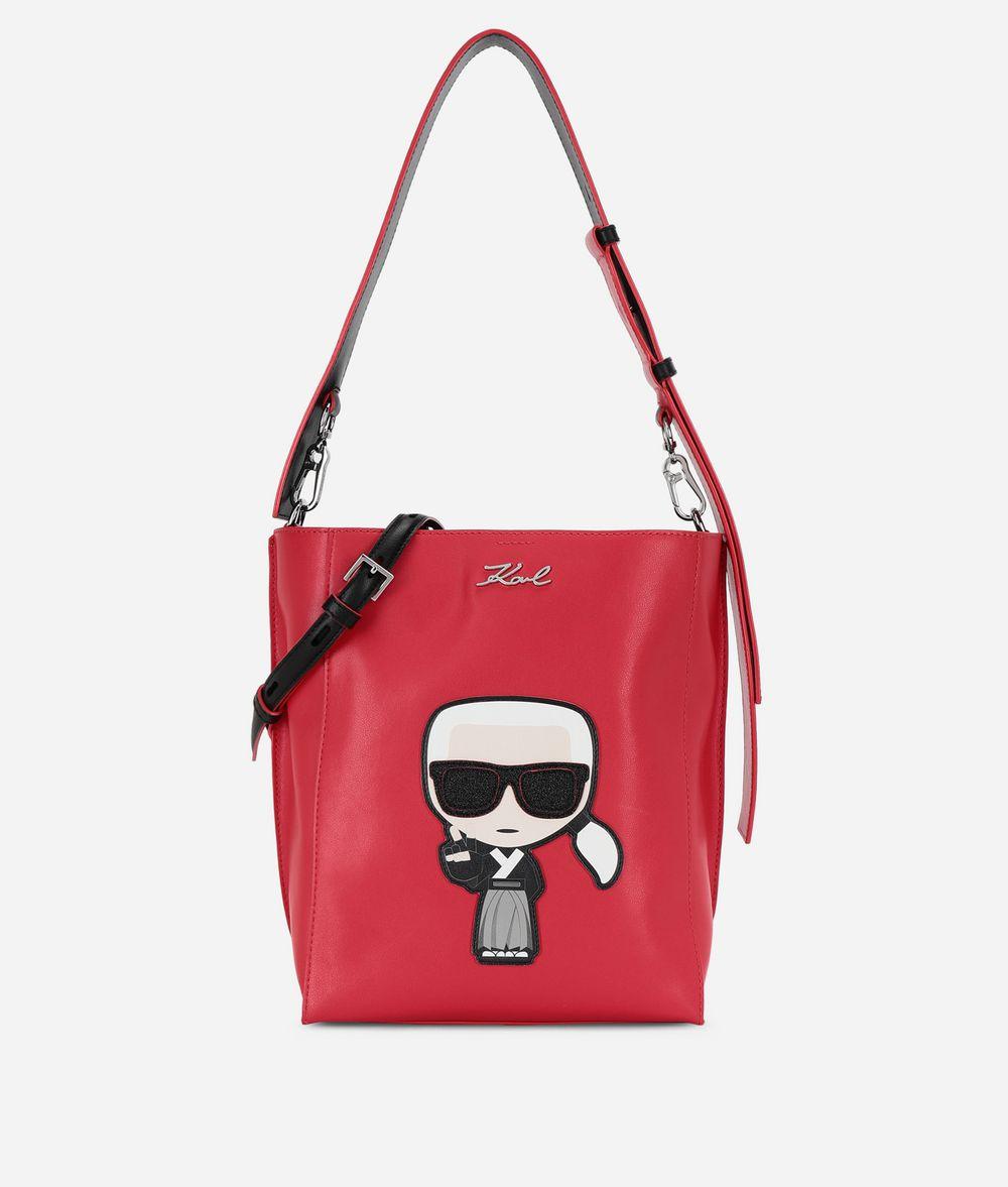 KARL LAGERFELD Маленькая сумка-хобо K/Tokyo Сумка-хобо Для Женщин f