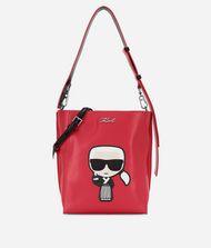 KARL LAGERFELD Маленькая сумка-хобо K/Tokyo 9_f